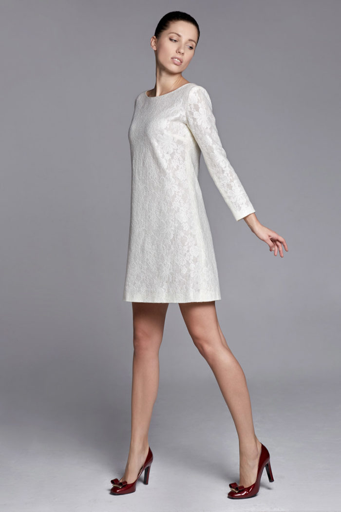 0268b7880b SUKIENKA LILLY LACE - Eleganckie sukienki na każdą okazję - Izabela ...