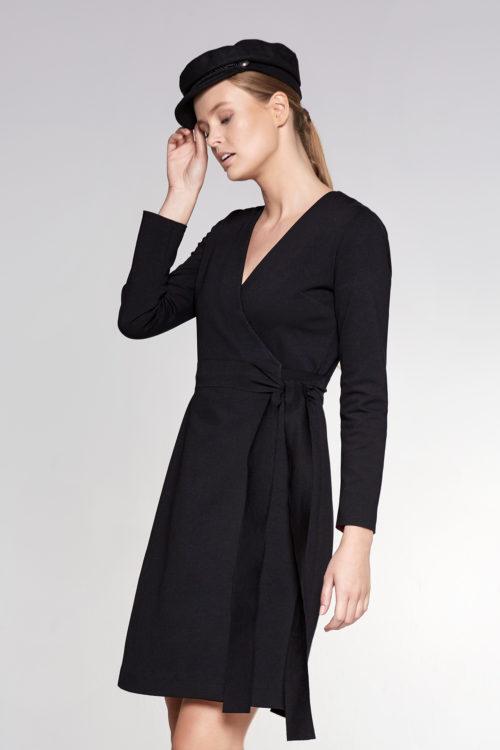 Sukienka Diana Noir