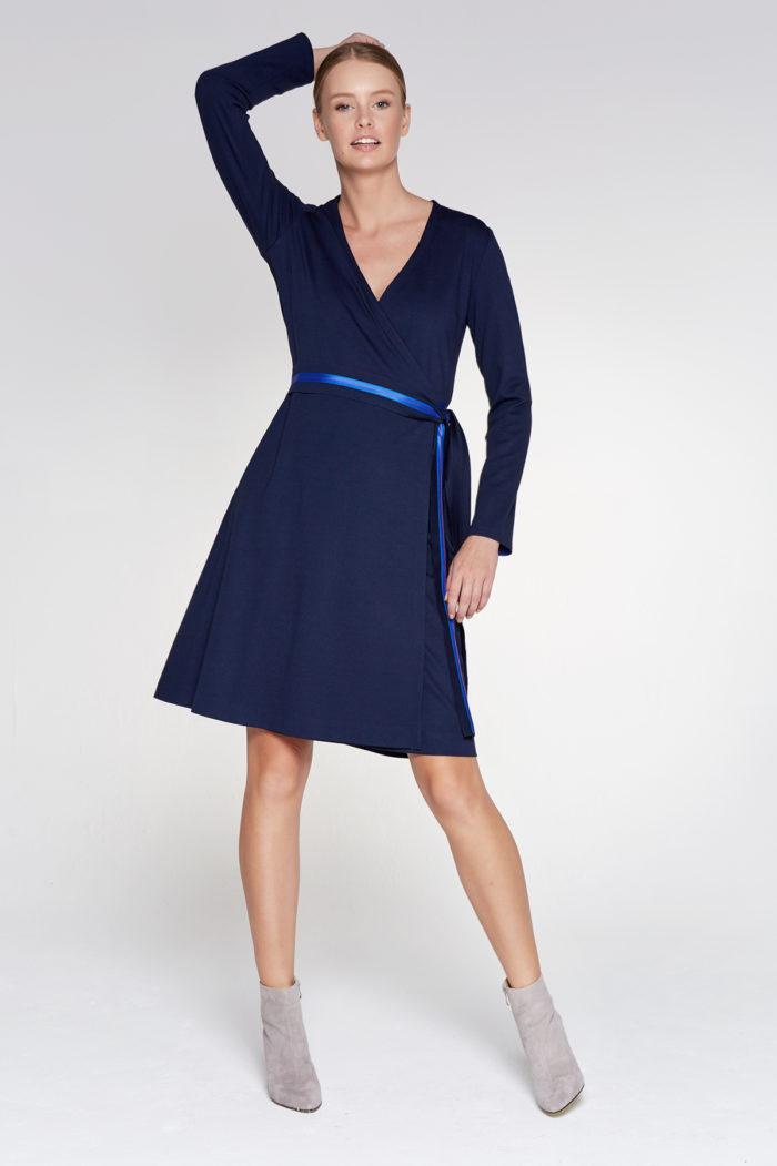 4a92455d5d SUKIENKA DIANA ROYAL - Eleganckie sukienki na każdą okazję - Izabela ...