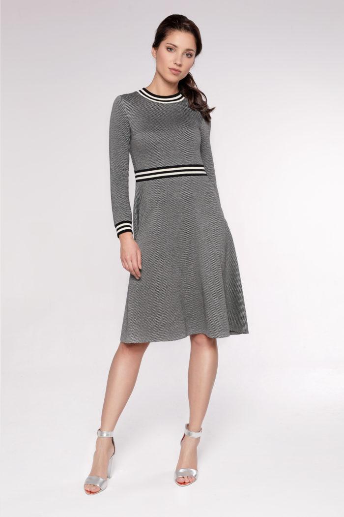 a6c03cfc3c SUKIENKA FENDI No 2 - Eleganckie sukienki na każdą okazję - Izabela ...