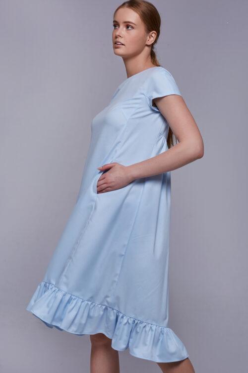 Sukienka Le Azure